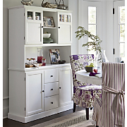 Birmingham Sideboard and Hutch