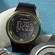 workout watch by freestyle