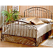 Tierra Mar Bed Twin
