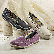 Coppelia Moccasin By Hush Puppies