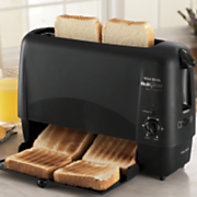 West Bend Quick Serve Toaster