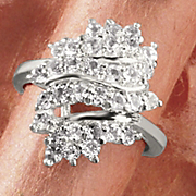 Waterfall Ring