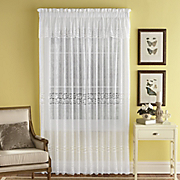 Courtney Lace Window Treatments