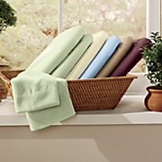 Solid Color Microfiber Sheets