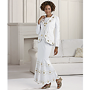 3 pc Twill Ensemble By Odeliah From Tally Taylor