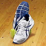 Mens Gel quickwalk Shoe By Asics