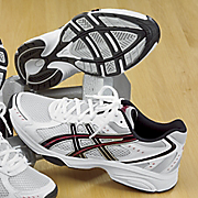 men s gel express shoes by asics