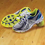 Womens Gel Equation 6 Shoe By Asics