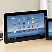 10 android tablet by jazz