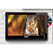 19 Led 720p Hdtv By Rca