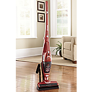 presto 2 in 1 stick vac by hoover