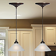 Elegant Pendant Light Kit