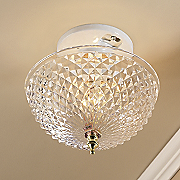 Clip on Ceiling Light Shade
