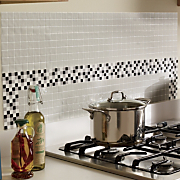 Self stick Ceramic look Tiles