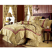Carlisle 21 Pc Bed Set