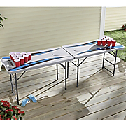 4 in 1 tailgate game set