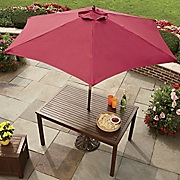 Market Umbrella A