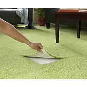 Set Of 6 Self stick Shag Carpet Tiles
