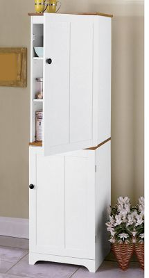 Easton Double door Pantry