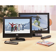 Rca Hdtv 19 Led 720P Wtih Dvd Player