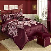 Charmaine Bedding And Window Treatments