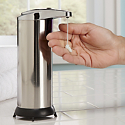 Hands free Soap lotion Dispenser