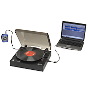 Encore Digital Turntable Converter
