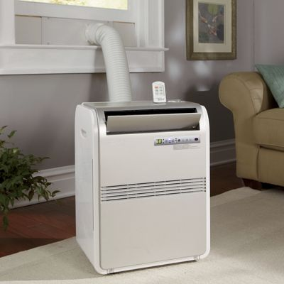 8000 BTU Portable Air Conditioner By Haier