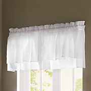 Gypsy Window Valance