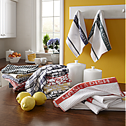 28 pc Assorted Kitchen Towel Set