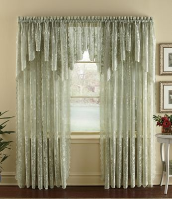 Alison Window Treatments