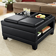 Ottoman Table 5 Pc Convertible