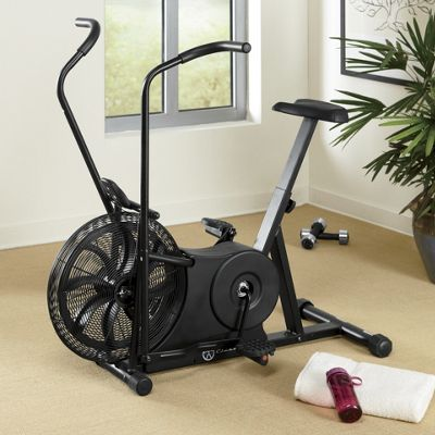 Fan Bike By Impex Fitness