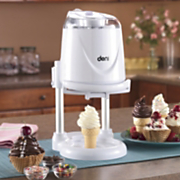 Deni Ice Cream Maker Soft Serve