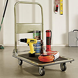 Multipurpose Chore Cart