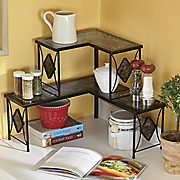 Corner Shelf Marbleous