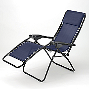 Anti Gravity Chaise