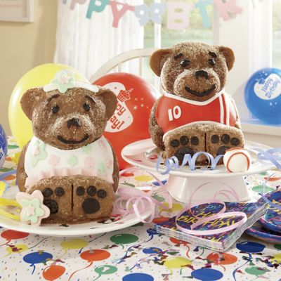 Build A Bear Cake Pan By Nordic Ware