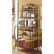 Harmony BakerS Rack