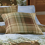 Deer Creek Decorative Pillow