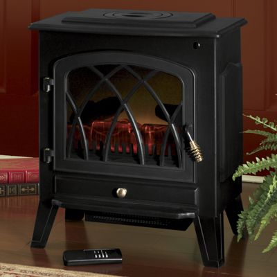 Home and Hearth Electric Stove