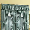 Mayfield Gingham Cape Cod Valance