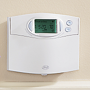 Hunter Thermostat 7 Day Programmable Auto Season Changeover