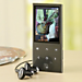 16 Gb Mp4 Player With Touch Pad Control