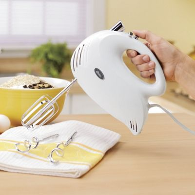 Oster 5 Speed Mixer With Dough Hooks