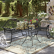 medallion outdoor furniture