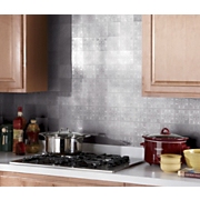 Backsplash Tiles Self Stick Tin