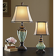 Accent and Table Lamps
