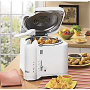 Oster Deep Fryer 25 Liter Cool Touch
