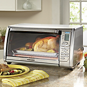 6 slice Convection bake broil Oven By Black and Decker